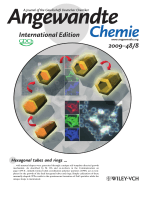 Inside Cover  Self-Template-Directed Formation of Coordination-Polymer Hexagonal Tubes and Rings  and their Calcination to ZnO Rings (Angew. Chem. Int. Ed