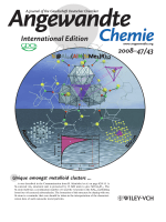 Inside Cover  Si@Al56[N(2 6-iPr2C6H3)SiMe3]12  The Largest Neutral Metalloid Aluminum Cluster  a Molecular Model for a Silicon-Poor AluminumЦSilicon Alloy (Angew. Chem. Int. Ed