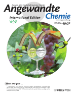 Inside Cover  Supported Gold and Silver Nanoparticles for Catalytic Deoxygenation of Epoxides into Alkenes (Angew. Chem. Int. Ed. 322010)