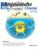 Inside Cover  Transition-Metal-Promoted Chemoselective Photoreactions at the Cucurbituril Rim (Angew. Chem. Int. Ed. 22011)