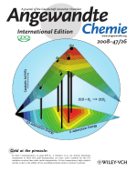 Inside Cover  Trends in the Catalytic CO Oxidation Activity of Nanoparticles (Angew. Chem. Int. Ed. 262008)