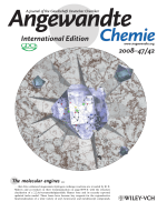 Inside Cover  Unmasking Representative Structures of TMP-Active Hauser and Turbo-Hauser Bases (Angew. Chem. Int. Ed. 422008)