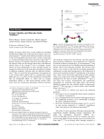 Isotopic Chirality and Molecular Parity Violation.