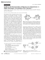 Synthesis and Characterization of Digerma-closo-dodecaborate  A Higher Homologue of Icosahedral ortho-Carborane.