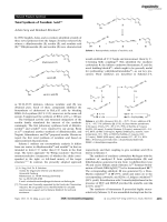 Total Synthesis of Xerulinic Acid.