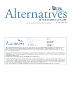 Discounts on Alternative's compilation.