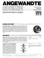 Graphical Abstract (Angew. Chem. Int. Ed. Engl. 21994)