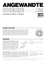 Graphical Abstract (Angew. Chem. Int. Ed. Engl. 41997)