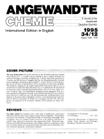 Graphical Abstract (Angew. Chem. Int. Ed. Engl. 121995)