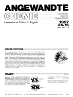 Graphical Abstract (Angew. Chem. Int. Ed. Engl. 161997)
