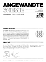 Graphical Abstract (Angew. Chem. Int. Ed. Engl. 171995)
