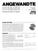 Graphical Abstract (Angew. Chem. Int. Ed. Engl. 181995)