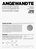 Graphical Abstract (Angew. Chem. Int. Ed. Engl. 211995)