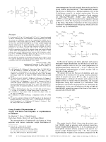 Group Transfer Polymerization of Acrylic Acid Esters with Alkylthio- or Arylthiosilanes as Initiators.