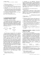 HalogenonitrosylmolybdatesЧIsolation of the First Classical MoI Complex.