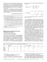 Higher Telomers in the Pd-Catalyzed Reaction of Butadiene with Alcohols.