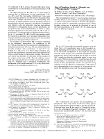 How is Phosphorus Bound in 2-Phospha- and 2-УPhosphoniaallylФ Cations.