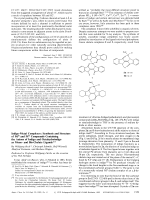 Indigo-Metal Complexes  Synthesis and Structure of PdII and PtII Compounds Containing the Anions of Indigo and Octahydroindigo as Mono- and Bis-Chelate Ligands.