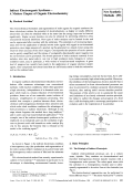 Indirect Electroorganic SynthesesЧA Modern Chapter of Organic Electrochemistry [New Synthetic Methods (59)].