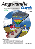 Innentitelbild  Hierarchical Selectivity in Fullerenes  Site-  Regio-  Diastereo-  and Enantiocontrol of the 1 3-Dipolar Cycloaddition to C70 (Angew. Chem