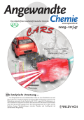 Innentitelbild  Label-Free Chemical Imaging of Catalytic Solids by Coherent Anti-Stokes Raman Scattering and Synchrotron-Based Infrared Microscopy (Angew. Chem. 472009)