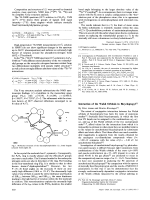 Interaction of the Walsh Orbitals in Bicyclopropyl.