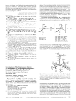 Investigations of the Structure and Kinetics of Intermediates in Proton-Induced AlkylidyneЦIsocyanide Ligand Coupling Reactions.