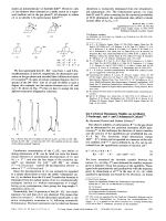 Ion Cyclotron Resonance Studies on tert-Butyl  2-Norbornyl  and 1- and 2-Adamantyl Cations.