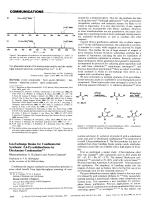 Ion-Exchange Resins for Combinatorial Synthesis  2 4-Pyrrolidinediones by Dieckmann Condensation.