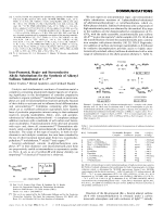 Iron-Promoted  Regio- and Stereoselective Allylic Substitutions for the Synthesis of Alkenyl Sulfones Substituted at C-3.