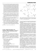 Is There a Radical Intermediate in the (salen)Mn-Catalyzed Epoxidation of Alkenes.