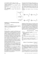 Isolation of Cyanocobalamine 5-Phosphate.