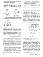 Isolation of Isomeric Iodohydroborates of Type [B10H10-nIn]2.