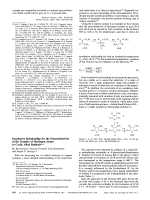 Isoselective Relationship for the Stereoselectivity of the Transfer of Hydrogen Atoms to Cyclic Alkyl Radicals.