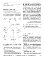 Kinetic Acidity of Methine Protons and Carbonyl-Activated Methylene Protons.