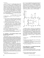 Li+-AttachmentЧA Soft Ionization Method in Field Desorption Mass Spectrometry.
