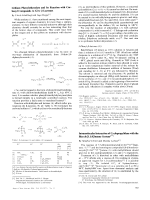 Lithium Phenylethynolate and Its Reaction with Carbonyl Compounds to Give -Lactones.