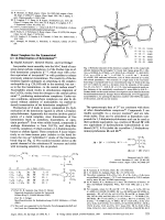 Metal Template for the Symmetrical [2 + 2]-Dimerization of Ketenimines.