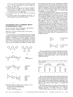 meta-Phenylene Units as Conjugation Barriers in Phenylenevinylene Chains.