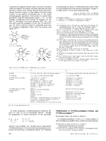 Methylenation of [2.2]Paracyclophane-1 9-diene and [2