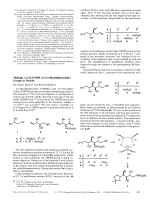 Multiple 1 2-O O-Shift of tert-Butyldiphenylsilyl Groups in Polyols.