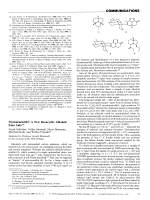 Myrmicarin 663  A New Decacylic Alkaloid from Ants.