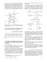 N-Alkylimino Acid Anhydrides as Intermediates in Anodic Oxidation of Aliphatic Carboxylic Acids in Acetonitrile.
