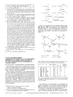 N-Aryl-O-acylhydroxylamines  Preparation by O-Acylation or N  O Transacylation and Reaction with Amines; Model Reactions for Key Steps Connected with the Carcinogenicity of Aromatic Amines.