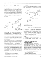 New Analogs of Adenosine-3 5-cyclophosphate.