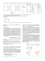 New Derivatives of Thymidine 3 5-Cyclophosphate.