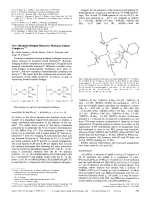 New Dihydrido-Bridged Binuclear Platinum-Iridium Complexes.
