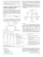 New Reagents for Synthesis of Heterocyclics from Carbodiimides and Phosgeniminium Salts.