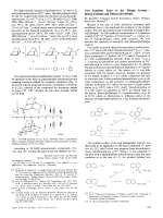 New Synthetic Entry to the Thiepin System.ЧBenzo[d]thiepin and Dibenzo[bd]thiepin