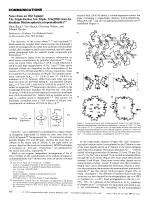 News from an Old Ligand  The Triple-Decker Ion Triple  Tris([18]Crown-6)-disodium Bis(tetraphenycyclopentadienide).